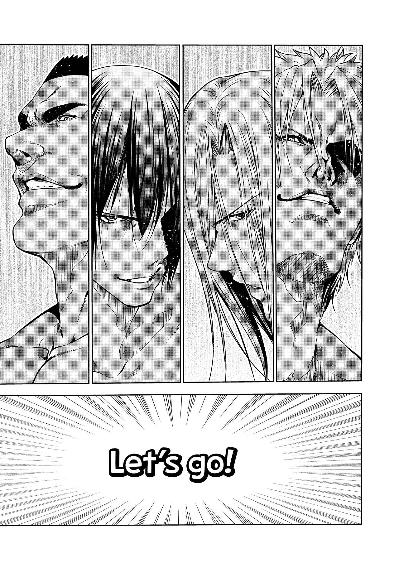 Grand Blue Dreaming #65_extra