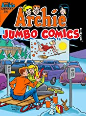 Archie Double Digest #316