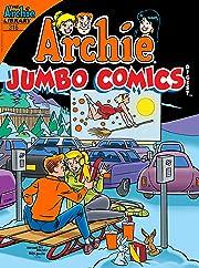 Archie Double Digest #316