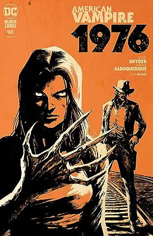 American Vampire 1976 (2020-) No.3