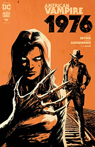 American Vampire 1976 (2020-) #3