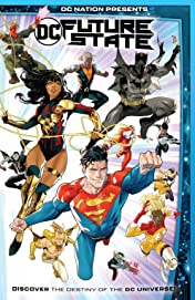 DC Nation Presents DC: Future State (2020-) #1