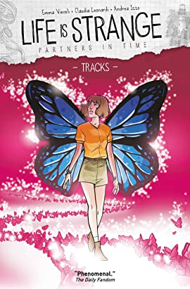 Life is Strange Vol. 4: Tracks