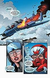 G.I. Joe: A Real American Hero #280