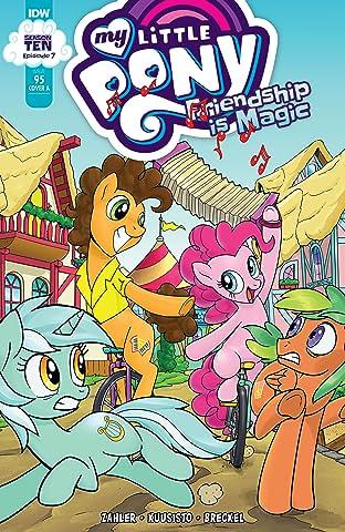 My Little Pony: Friendship is Magic #95