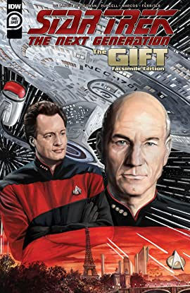 Star Trek: The Next Generation—The Gift