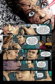 Star Trek: Voyager—Seven's Reckoning No.4 (sur 4)