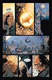 Batman: City of Bane: The Complete Collection