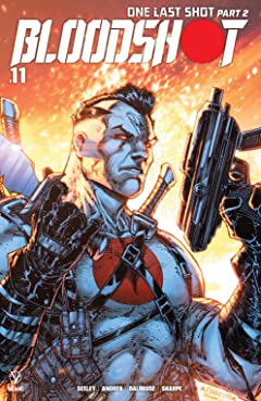 Bloodshot (2019) No.11