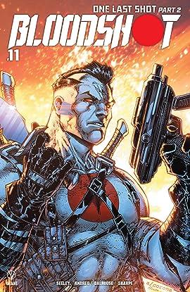 Bloodshot (2019) #11