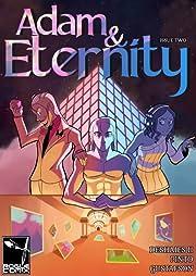 Adam & Eternity #2