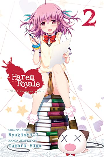Harem Royale -When the Game Ends- Vol. 2