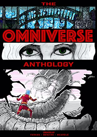 The Omniverse Anthology #1