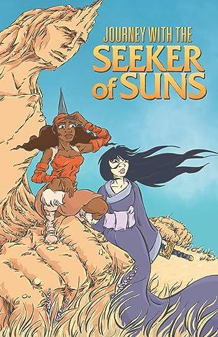 Seeker of Suns #3