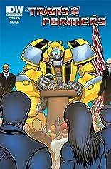 Transformers (2010-2011) #12