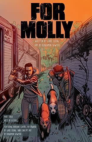 For Molly #3