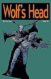 Wolf's Head #13