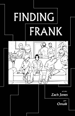 Finding Frank #1