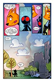 FOX and EVIL #3