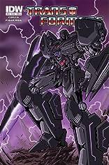 Transformers (2010-2011) #15