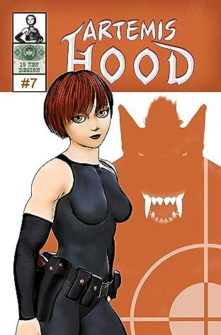 Artemis Hood #7