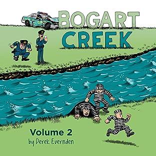 Bogart Creek Vol. 2