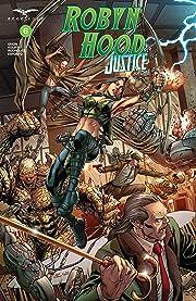 Robyn Hood #6: Justice