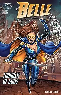 Belle: Thunder of Gods