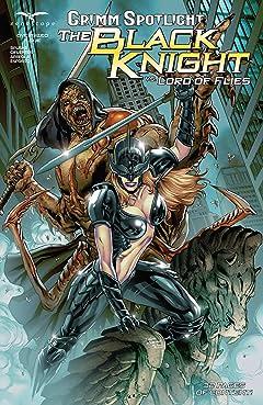 Grimm Spotlight: Black Knight vs Lord of the Flies