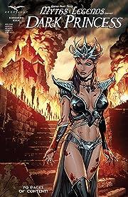 Myths & Legends Quarterly: Dark Princess