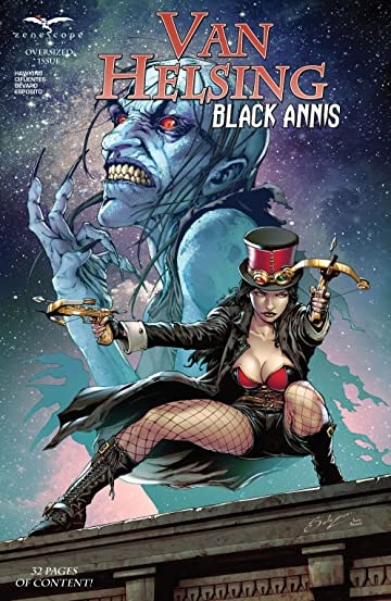Van Helsing: Black Annis