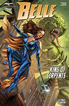 Belle: King of Serpents
