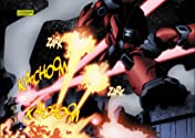 Transformers: Prime #1 (of 4)