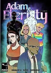 Adam & Eternity No.3