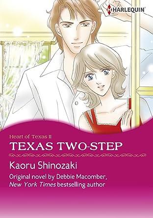 Texas Two-Step Vol. 2: Heart of Texas