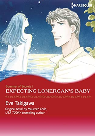 Expecting Lonergan's Baby Vol. 1: Summer of Secrets