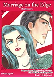 Marriage On The Edge Tome 1: The Barons