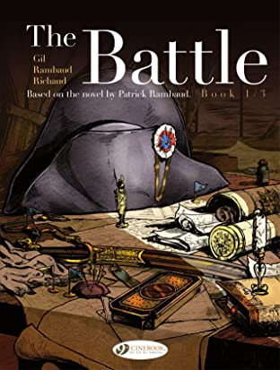 The Battle Book Vol. 1