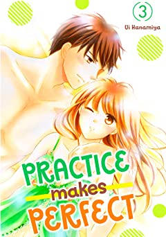 Practice Makes Perfect Vol. 3