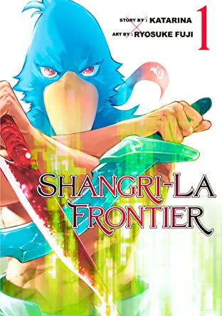 Shangri-La Frontier Vol. 1