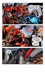 Transformers: Prime #4 (of 4)