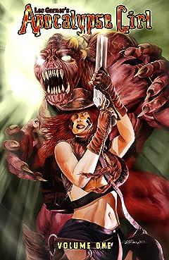 Apocalypse Girl Vol. 1