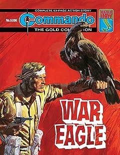 Commando #5396: War Eagle
