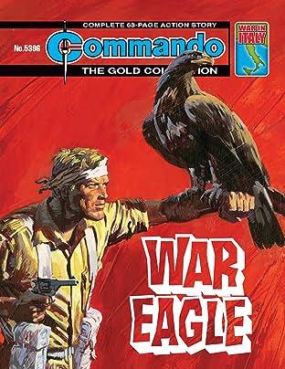 Commando No.5396: War Eagle
