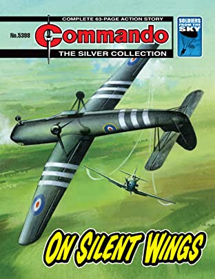 Commando No.5398: On Silent Wings