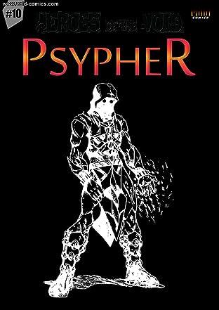 Psypher #10
