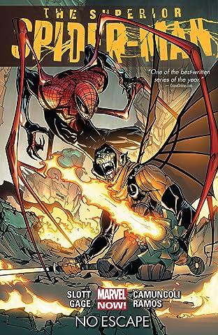 Superior Spider-Man Vol. 3: No Escape