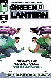 The Green Lantern Season Two (2020-2021) #10