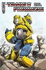 Transformers (2010-2011) #2