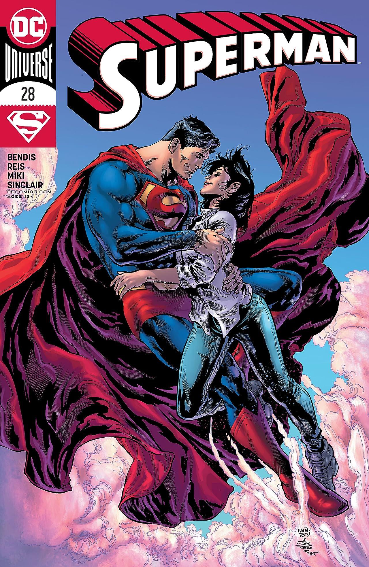 Superman (2018-) No.28